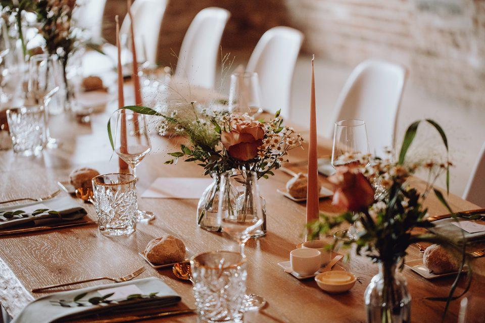 Huwelijk De Roode Poorte Weddingplanner styling